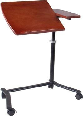 Столик для ноутбука мобильный